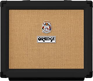 Amplificador combo para guitarra Orange ROCKER 15 BK