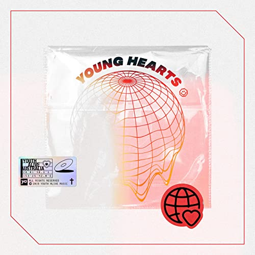 Youth Alive - Young Hearts (2019)