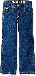 Cinch Boys' Original Fit Slim Jean