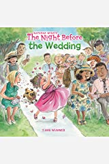 The Night Before the Wedding Kindle Edition