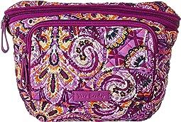 Iconic RFID Belt Bag