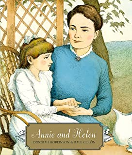 Annie and Helen (English Edition)