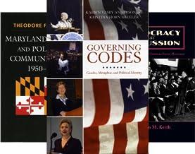 Lexington Studies in Political Communication (50 Book Series)