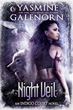 Night Veil (Indigo Court Book 2)