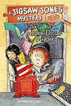 Jigsaw Jones: The Case of the Million-Dollar Mystery (Jigsaw Jones Mysteries)