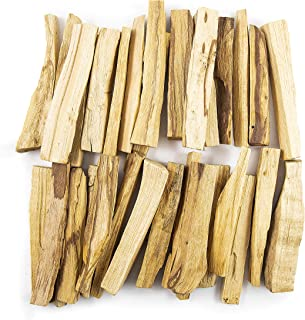 Beverly Oaks A-Grade Palo Santo Sticks - Palo Santo Incense - Palo Santo Smudge Sticks Bulk Lot for Cleansing, Smudging, Meditation and Purification (1/2 Pound)