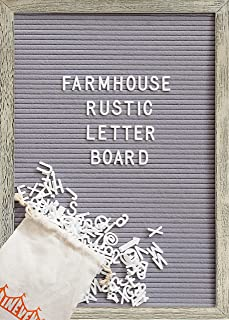 Best haven home decor letter board letters Reviews