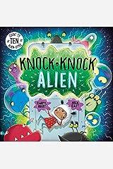 Knock Knock Alien Kindle Edition