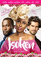 isoken nollywood movie