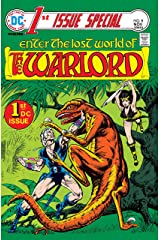 1st Issue Special (1975-1976) #8 Kindle Edition