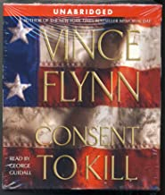 Consent to Kill   [CONSENT TO KILL 15D] [Compact Disc]