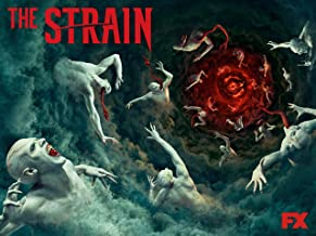 The Strain Season 4