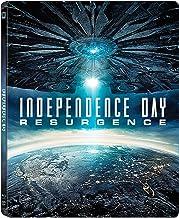 Independence Day: Resurgence (Steelbook) (Blu-ray 3D & Blu-ray) (2-Disc)