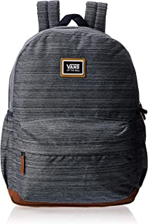 Vans REALM PLUS BACKPACK, WOMENS, DRESS BLUES, VA4GLLKZ