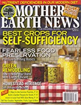 Mother Earth News Magazine June/July 2013