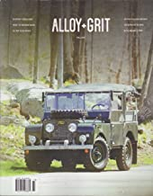 alloy and grit magazine