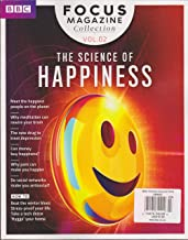 BBC Focus Magazine Collection Vol.2 The Science of Happiness