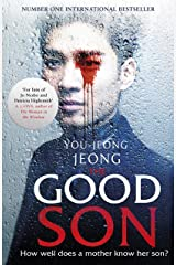 The Good Son: The bestselling Korean thriller of the year Kindle Edition