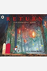 Return Paperback