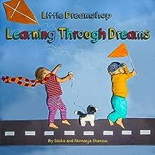 Learning Through Dreams: Little Dreamshop