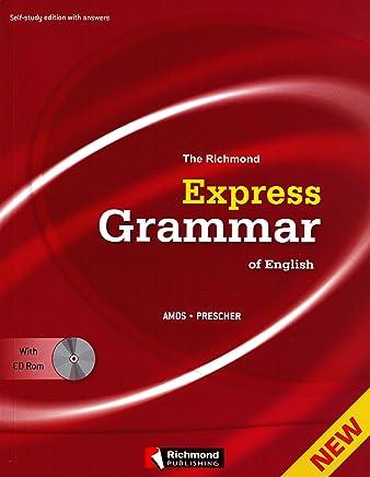 The Richmond Express Grammar of English