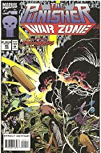 Punisher War Zone #35 (River Of Blood : Open Wounds)