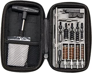 Smith & Wesson M&P Compact Pistol Cleaning Kit for .22 9mm .357 .38 .40 10mm and..