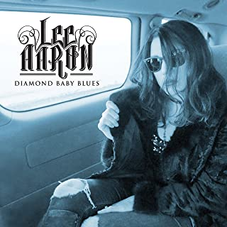 lee aaron diamond baby