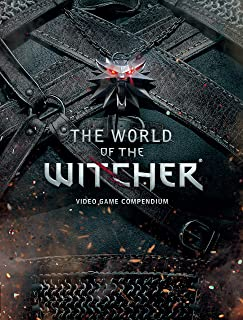 The World of the Witcher: Video Game Compendium
