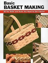 basket making instructions