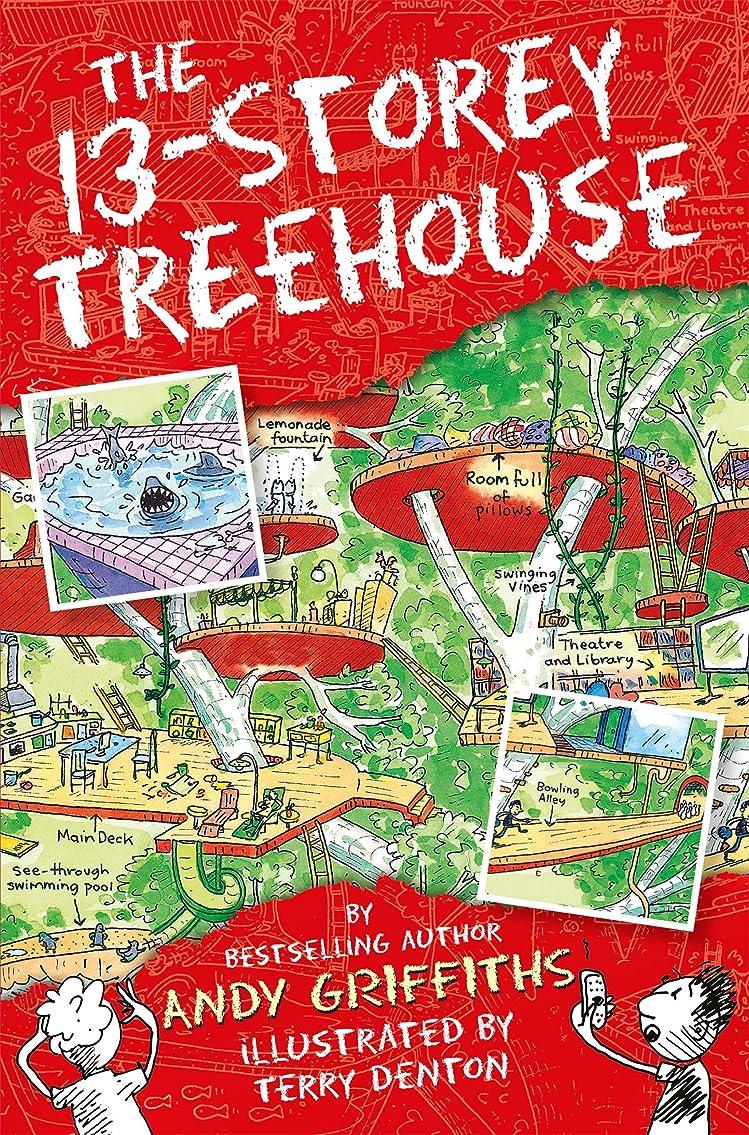 分析ジョセフバンクス富豪The 13-Storey Treehouse (The Treehouse Books Book 1) (English Edition)