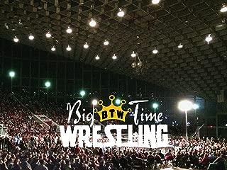 Big Time Wrestling - 2009