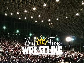 Big Time Wrestling - 2011