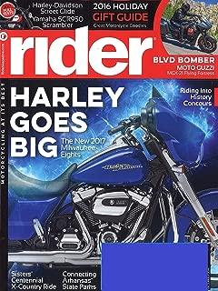 easy rider mag