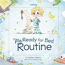 My Ready for Bed Routine