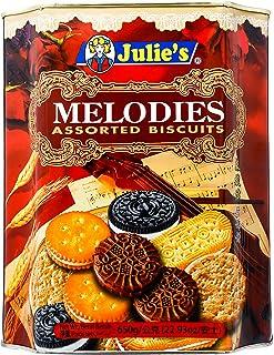 Julie's Melodies Assorted Biscuits Biscuits, 650g