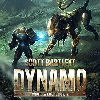 Dynamo: Mech Wars, Book 2