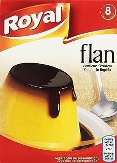 Royal - Preparado para Flan - , 186 g