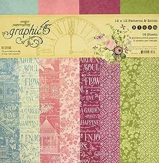 Best floral pattern paper Reviews