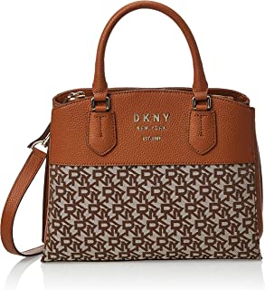 DKNY Womens Noho Satchel