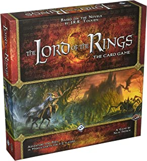lotr card game decks