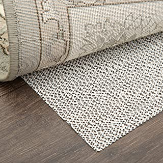 Home Dynamix Ultra Stop Non-Skid Cushioned Rug Pad 3'11