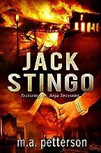 Jack Stingo (with arson investigator Anja Toussaint) (English Edition)
