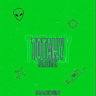Totally (feat. Jon Eyden) [Explicit]