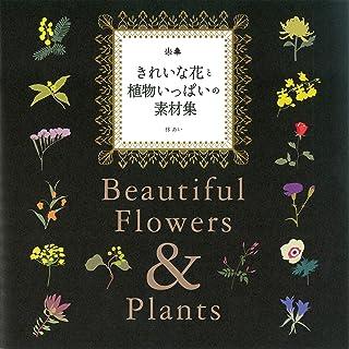 DVD-ROM付き きれいな花と植物いっぱいの素材集