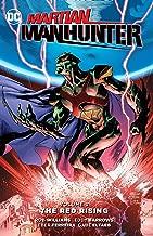 Best manhunter comic book Reviews