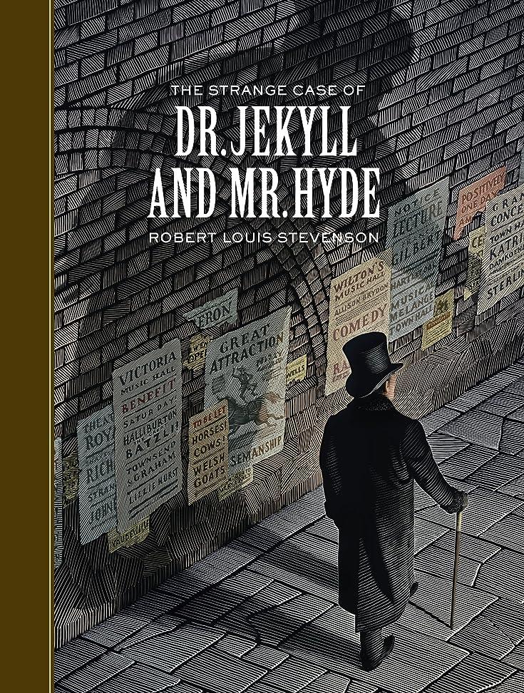 ピット郡代表The Strange Case of Dr. Jekyll and Mr. Hyde (Sterling Unabridged Classics) (English Edition)
