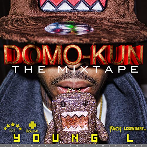Young l all on my dick