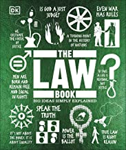 The Law Book: Big Ideas Simply Explained PDF