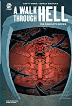 A Walk Through Hell Complete Series